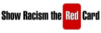 "Logo des Projekts ""Show Racism the Red Card"""